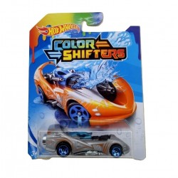 Hot Wheels Color Shifters Power Rocket Vehicle