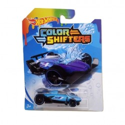 Hot Wheels Color Shifters Carbide Vehicle