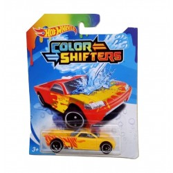 Hot Wheels Color Shifters Bedlam Vehicle