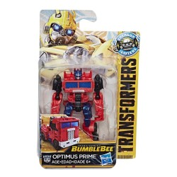 Transformers: Bumblebee - Energon Igniters Speed Series Optimus Prime