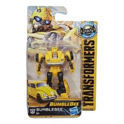 Transformers: Bumblebee - Energon Igniters Speed Series Bumblebee_1