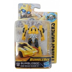 Transformers: Bumblebee - Energon Igniters Speed Series Bumblebee_2