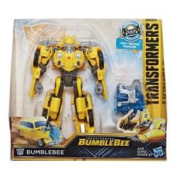 Transformers: Bumblebee - Energon Igniters Nitro Series Bumblebee