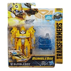 Transformers: Bumblebee - Energon Igniters Power Plus Series Bumblebee_1