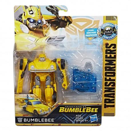 Transformers: Bumblebee - Energon Igniters Power Plus Series Bumblebee_2