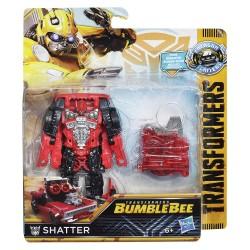 Transformers: Bumblebee - Energon Igniters Power Plus Series Shatter