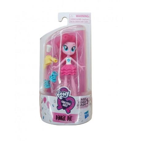 My Little Pony Equestria Girls - Pinkie Pie