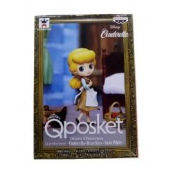 Banpresto Q Posket Petite Disney Characters: Cinderella