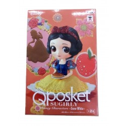 Banpresto Q Posket Sugirly Disney Characters: Snow White (Normal Version)