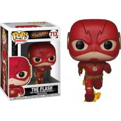 Funko Pop! TV 713: The Flash - The Flash