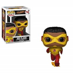 Funko Pop! TV 714: The Flash - Kid Flash