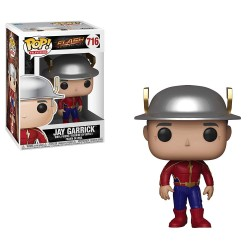 Funko Pop! TV 716: The Flash - Jay Garrick