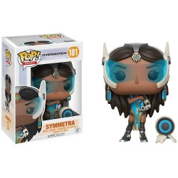 Funko Pop! Games 181: Overwatch - Symmetra