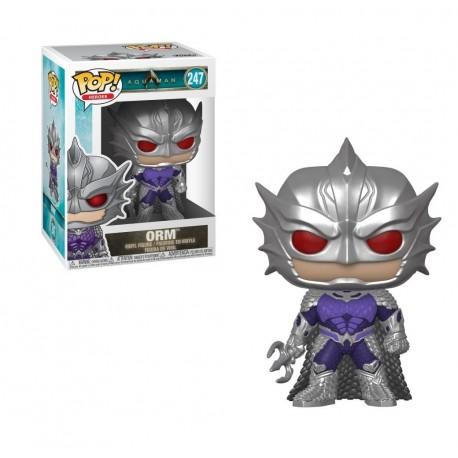 Funko Pop! Heroes 247: Aquaman - Orm