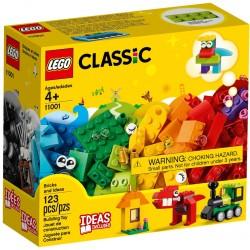 LEGO Classic 11001 Bricks and Ideas