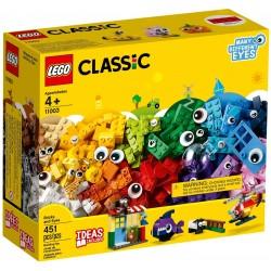 LEGO Classic 11003 Bricks and Eyes