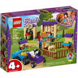 LEGO Friends 41361 Mia's Foal Stable