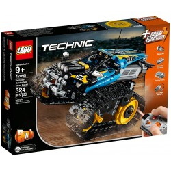 LEGO Technic 42095 Remote-Controlled Stunt Racer