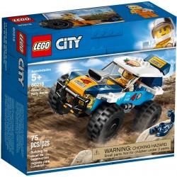 LEGO City 60218 Desert Rally Racer