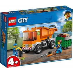 LEGO City 60220 Garbage Truck