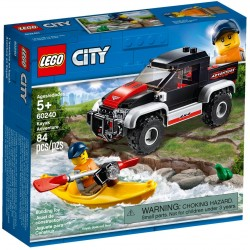LEGO City 60240 Kayak Adventure