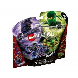 LEGO Ninjago 70664 Spinjitzu Lloyd vs. Garmadon