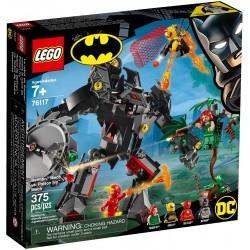 LEGO DC Super Heroes 76117 Batman Mech vs. Poison Ivy Mech