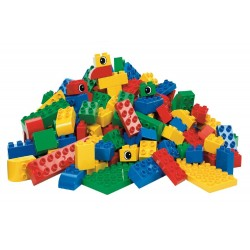 LEGO Education 9027 Duplo Bulk Set