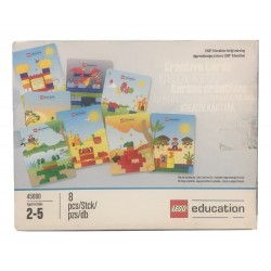 LEGO Education 45080 Creative Cards