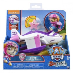 Paw Patrol Skye Sea Patrol Vehicle
