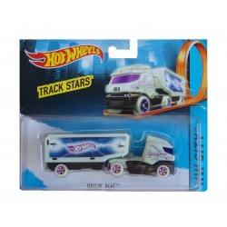 Hot Wheels Track Stars Haulin' Heat