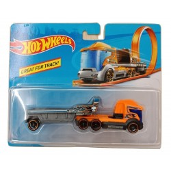 Hot Wheels Track Stars Racing Convoy