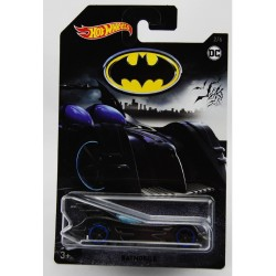 Hot Wheels DC Batman - Batmobile 2