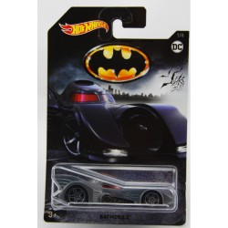 Hot Wheels DC Batman - Batmobile 1