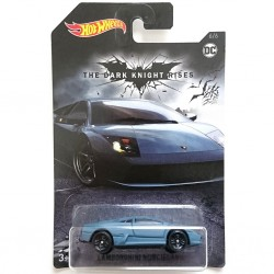 Hot Wheels DC Batman - Lamborghini Murcielago