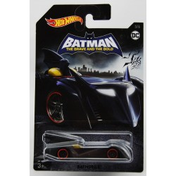 Hot Wheels DC Batman - Batmobile 3