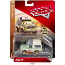 Disney Pixar Cars Deluxe Roscoe
