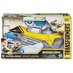 Transformers Bumblebee Stinger Blaster