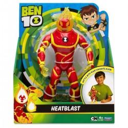Ben 10 - Giant 25cm Heatblast Figure