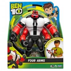 Ben 10 - Giant 25cm Four Arms Figure