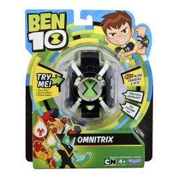 Ben 10 Basic Omnitrix Action Figure