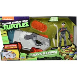 Teenage Mutant Ninja Turtles Casey's Slamboni with Casey Jones Figure