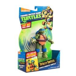Teenage Mutant Ninja Turtles Totally Turtles Ninja Shouts Leonardo