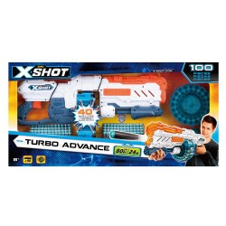 X-Shot Excel Turbo Advance