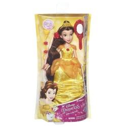 Disney Princess Belle's Long Locks