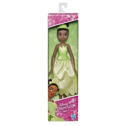 Disney Princess Tiana Fashion Doll