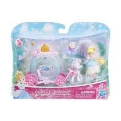Disney Princess Little Kingdom Cinderella's Midnight Carriage Ride