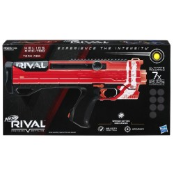 Nerf Rival Helios XVIII-700 (Red)