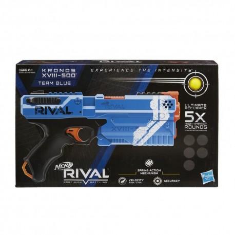 Nerf Rival Kronos XVIII-500 (Blue)