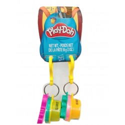 Play Doh Clip Ons 1